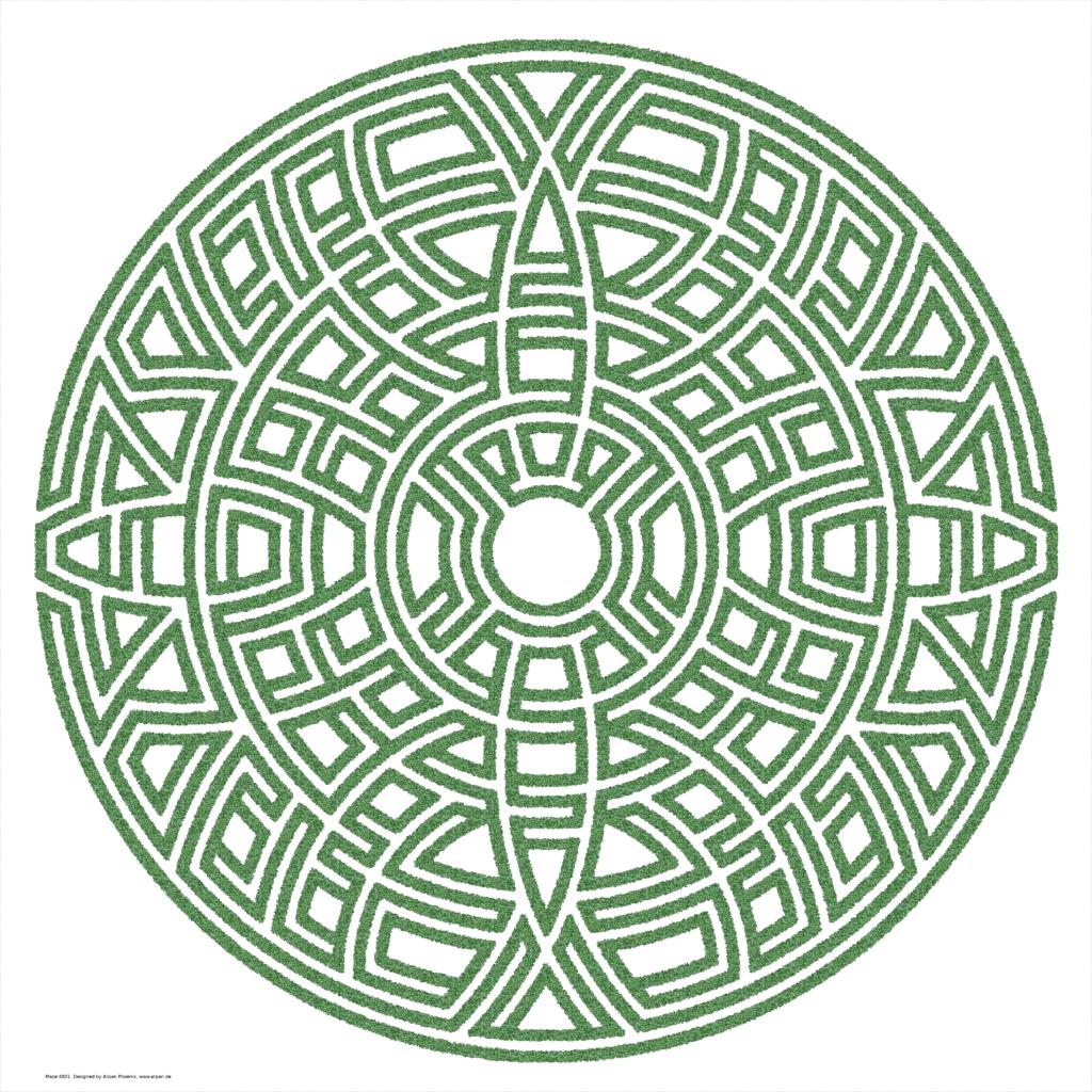 Maze 4801