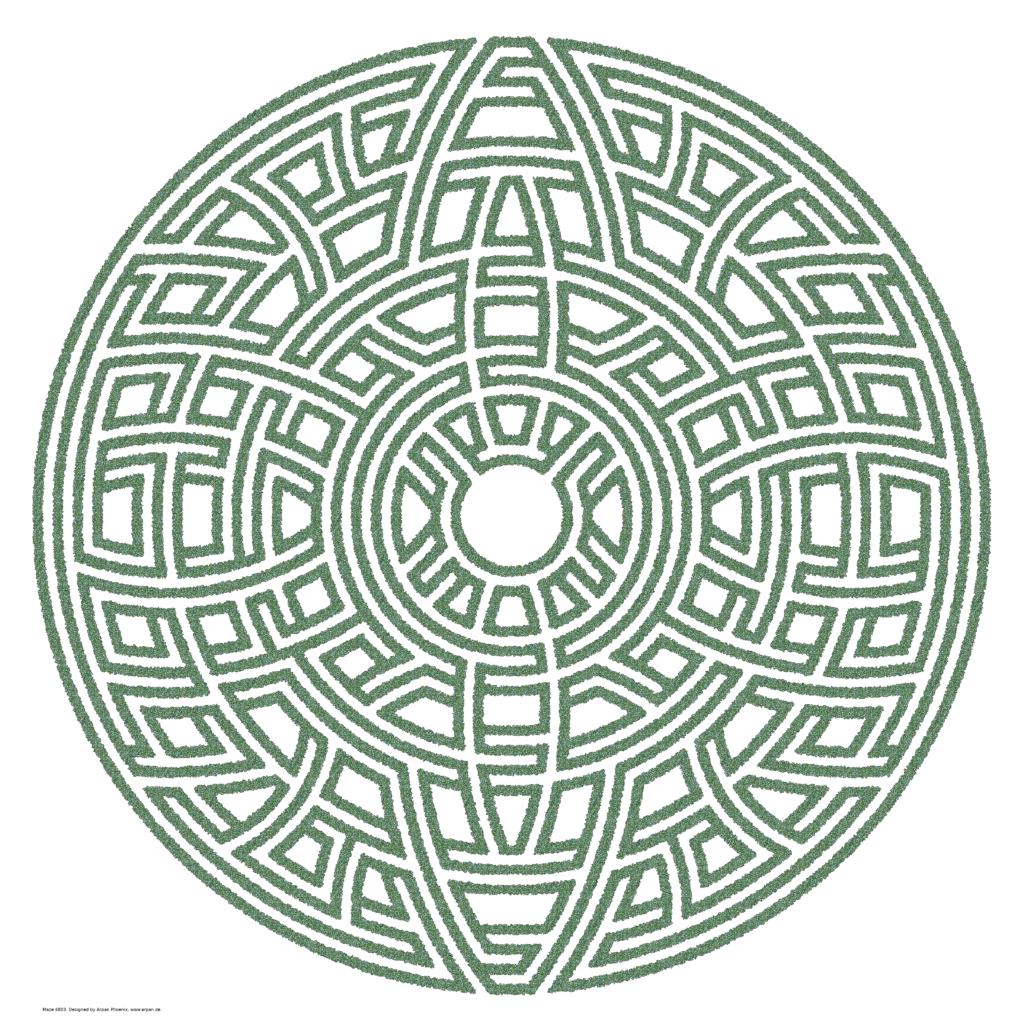 Maze 4803